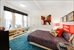 40 East 88th Street, 2FG, Bedroom