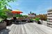 19 West 12th Street, Rooftop Garden
