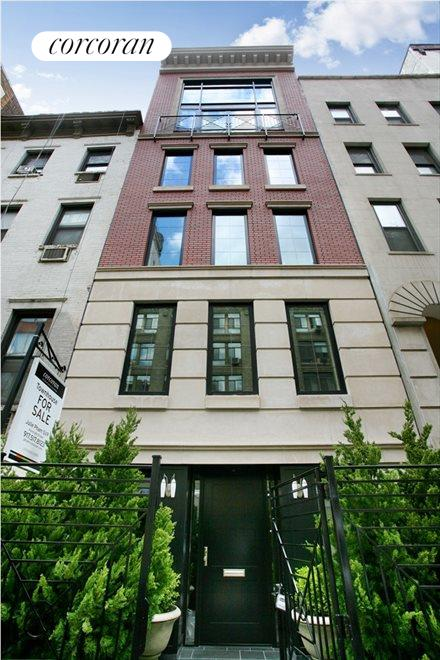 150 West 15th Street, Building Exterior