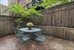 141 West 13th Street, 104, Entertainer's oasis - sunny private garden