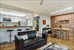 51 7th Avenue, 4, Living Room / Dining Room