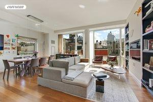 311 West Broadway, Apt. 6E, Soho/Nolita