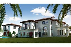 1332 North Ocean Blvd, Palm Beach