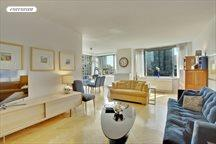 2 Columbus Avenue, Apt. 17B, Upper West Side
