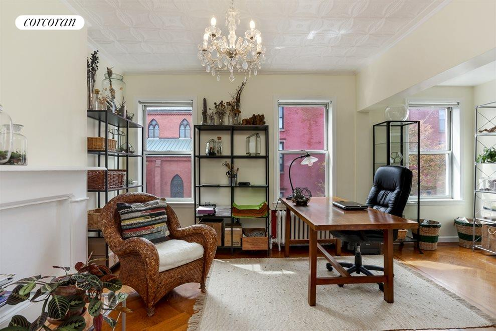 Bedroom and or Home Office