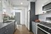 609 Myrtle Avenue, 2B, Windowed Kitchen