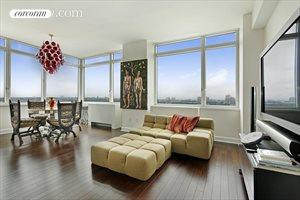 100 Riverside Blvd, Apt. 28D, Upper West Side