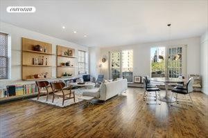 130 BEEKMAN ST, Apt. 5A, Financial District