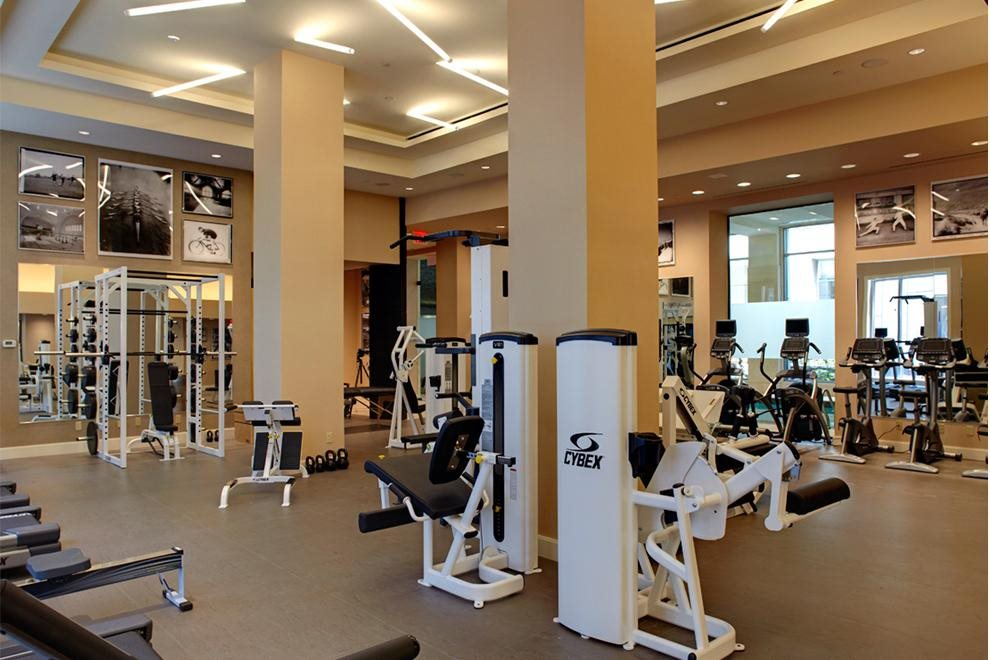 American Leisure Fitness Center