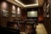 80 Riverside Blvd, 17F, Screening Room