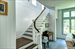 90 Harrison Street, Gracious stairway leading up to two ensuite bedrooms