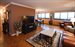 1725 York Avenue, 34E, Living Room