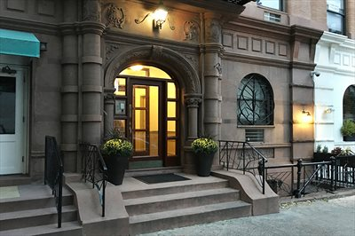 New York City Real Estate | View 105 West 77th Street, #5A | 105 West 77th St