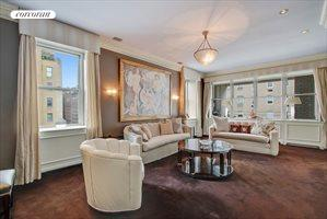 910 Fifth Avenue, Apt. 9D, Upper East Side
