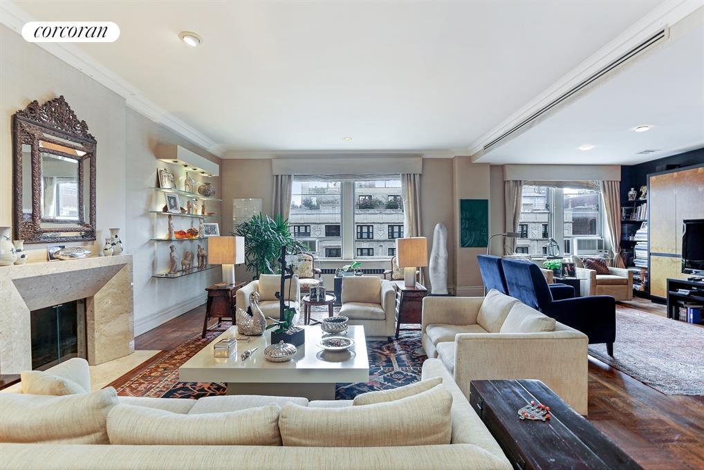 876 Park Avenue
