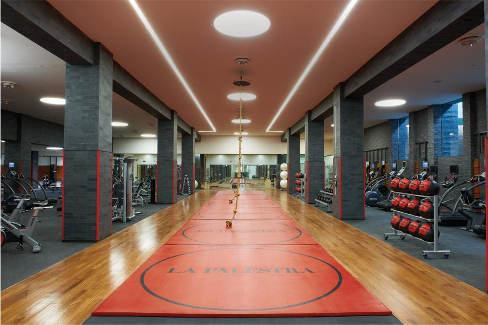 La Palestra Fitness Center