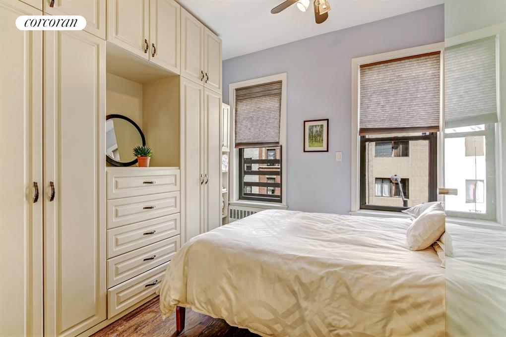 120 East 83rd Street, 3A, Living Room