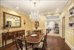 1148 Fifth Avenue, 5C, Formal Dining Room