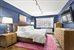 345 East 56th Street, 11K, Bedroom