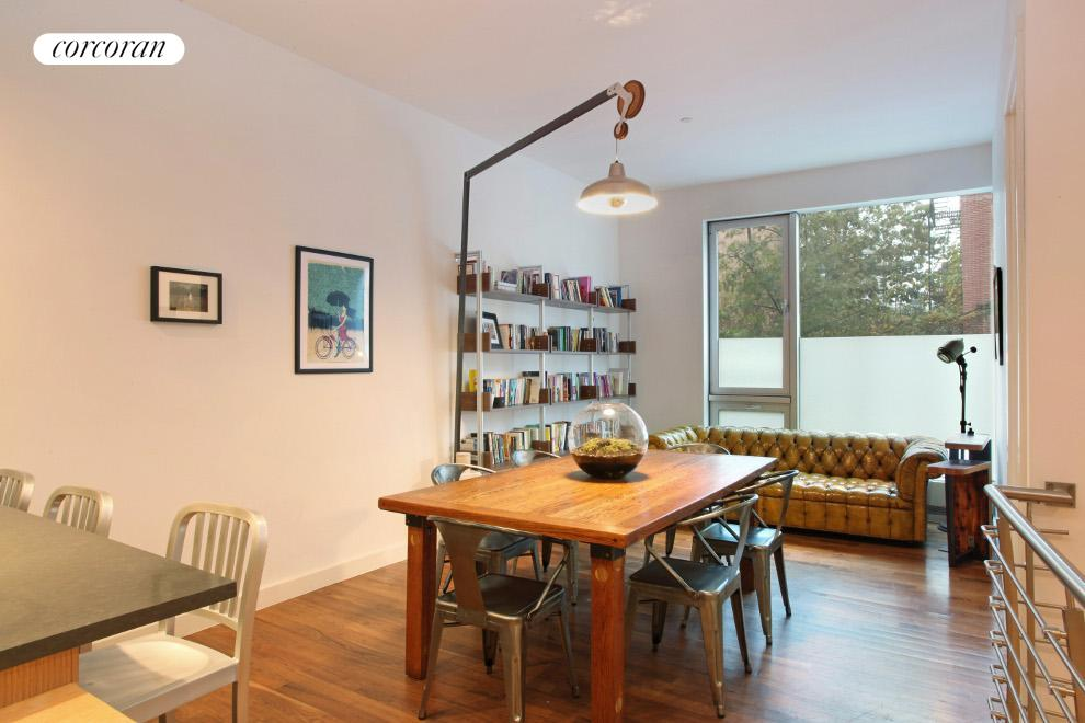 120 North 7th Street, 1D, Dining Room