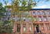 136 Amity Street, Garden, Beautiful Brownstone with Italianate Details