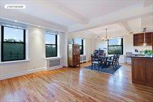 225 Central Park West, Apt. 801, Upper West Side