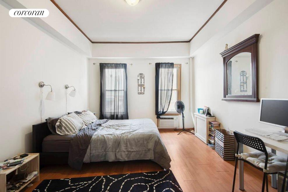 New York City Real Estate | View 531 Graham avenue, #2 | 1.5 Beds, 1 Bath