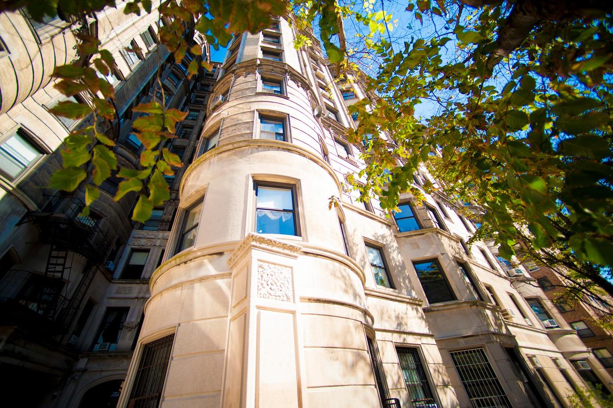 Corcoran 125 Riverside Drive Apt 3 E Upper West Side