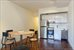 186 West 80th Street, 8C, Virtually Stages Dining Area