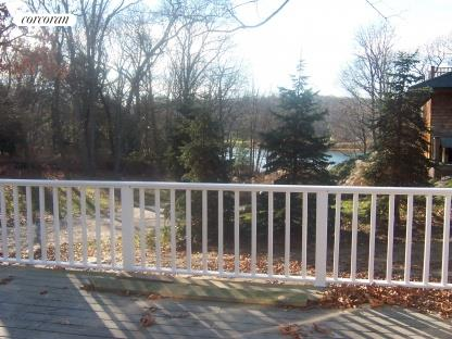 waterview deck
