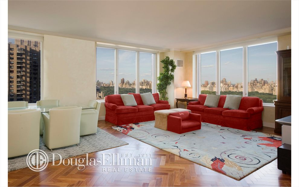 New York City Real Estate | View West 63rd Street | room 3