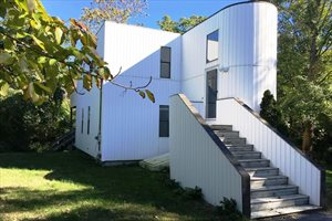Gracious Family Sized Contemporary, Water Mill