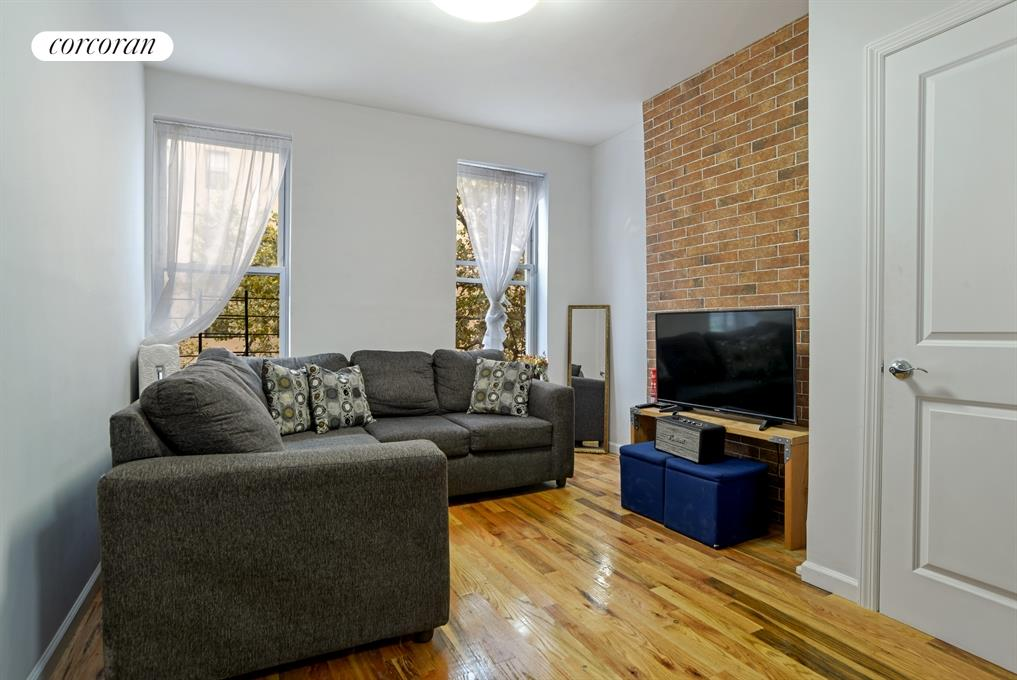 Corcoran, 65 Kingston Avenue, Crown Heights Real Estate, Brooklyn ...