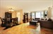 251 East 51st Street, 3F, Living Room / Dining Room