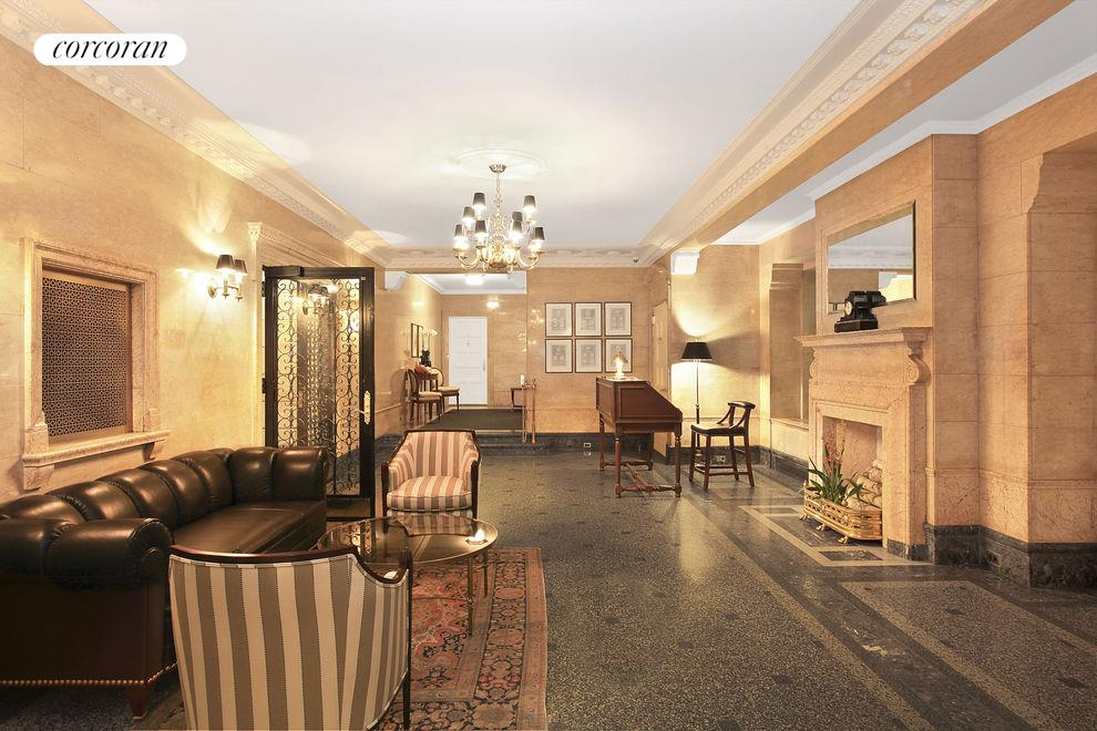 1200 Fifth Avenue, Apt. 1B, Manhattan (04 Lobby)