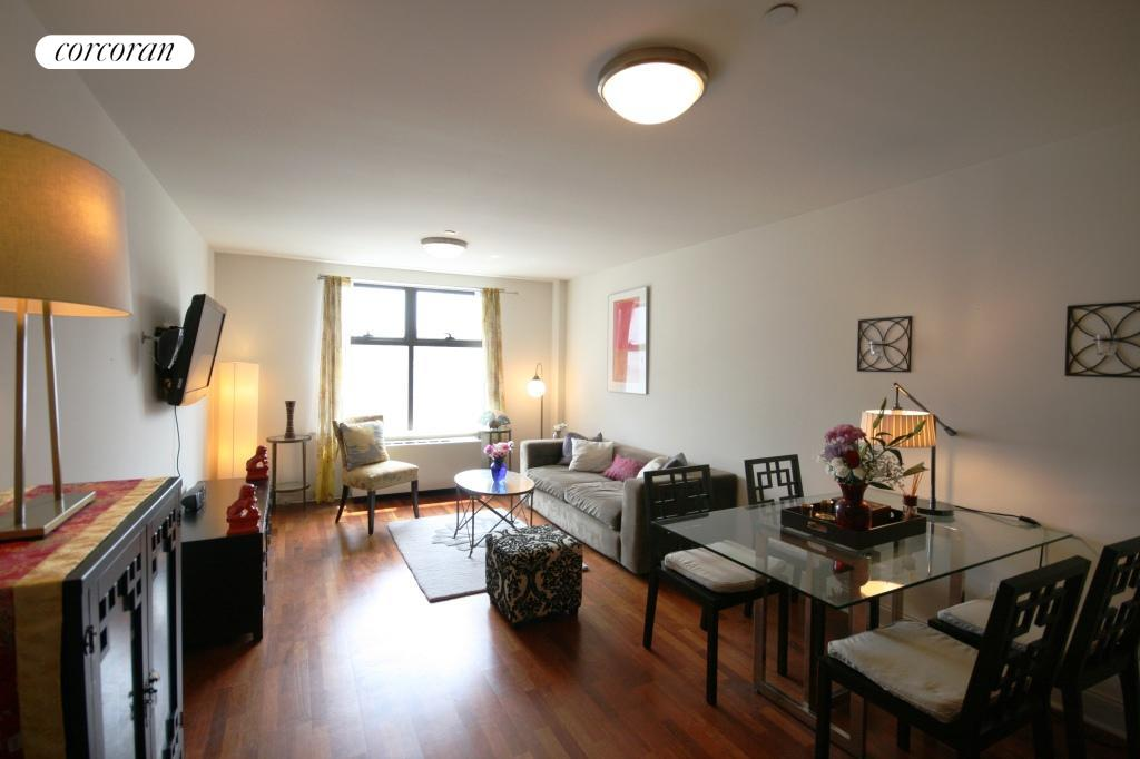 721 Flushing Avenue, 6A, Living Room