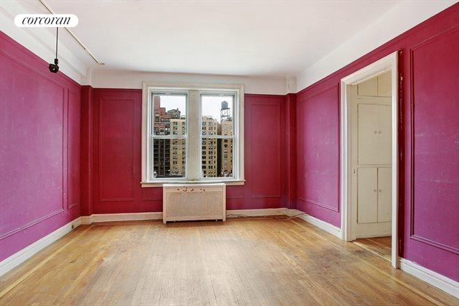 125 West 76th Street, 9C, Living Room