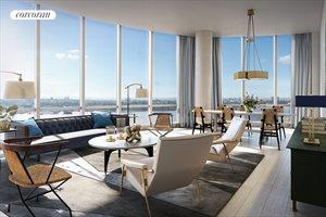 15 Hudson Yards, Apt. PH81D, Chelsea