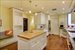 885 Park Avenue, 10B, Kitchen