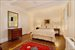 136 East 64th Street, 6F, Master Bedroom