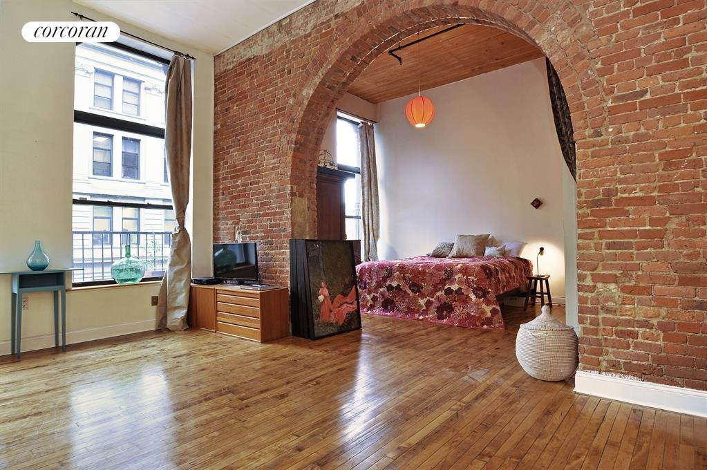 Corcoran 138 Broadway Apt 2c Williamsburg Real Estate