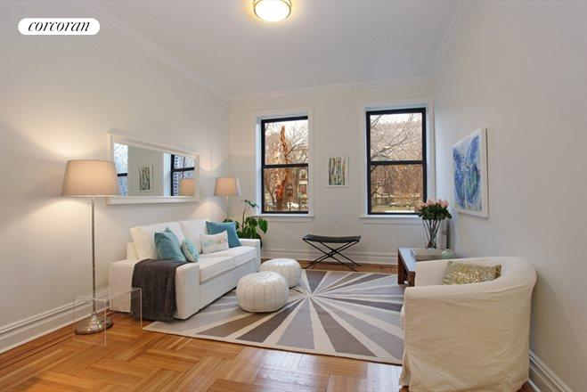 255 Eastern Parkway, A16, Sunny and spacious