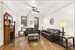 602 West 147th Street, Elegant with a decorative fireplace