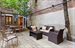 602 West 147th Street, 49 Foot decked garden