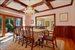 167 Everglade Avenue, Dining Room