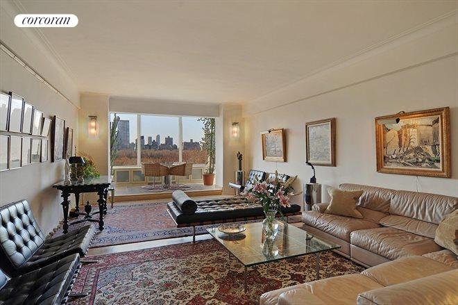 860 Fifth Avenue, 11C, Living Room