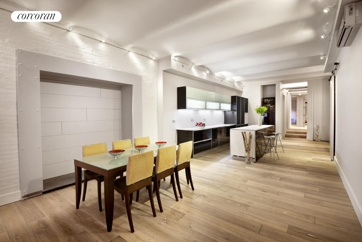 Corcoran 86 thomas st apt 2 tribeca real estate for Homes for sale in tribeca