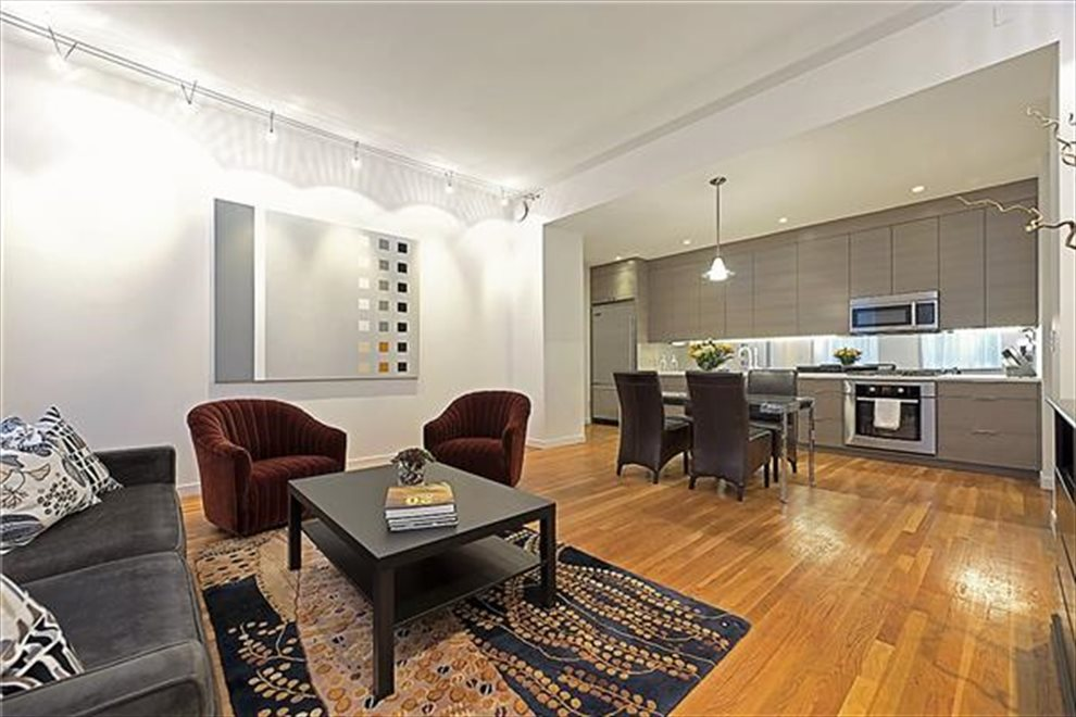 New York City Real Estate | View West 17th Street | room 6