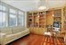 181 East 90th Street, 16AB, Library