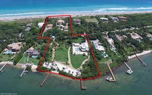 511 S Beach Road, Hobe Sound